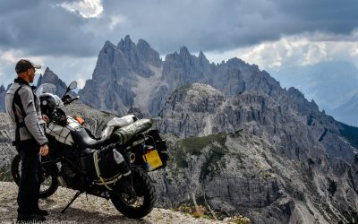 Five sights not to miss in the Dolomites